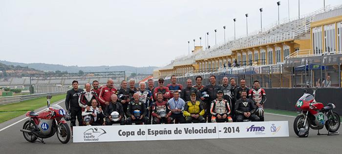 asociacion española de motos antiguas